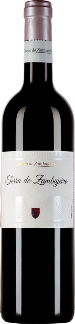 Terra do Zambujeiro CVRA MO 2.015 Quinta do Zambujeiro