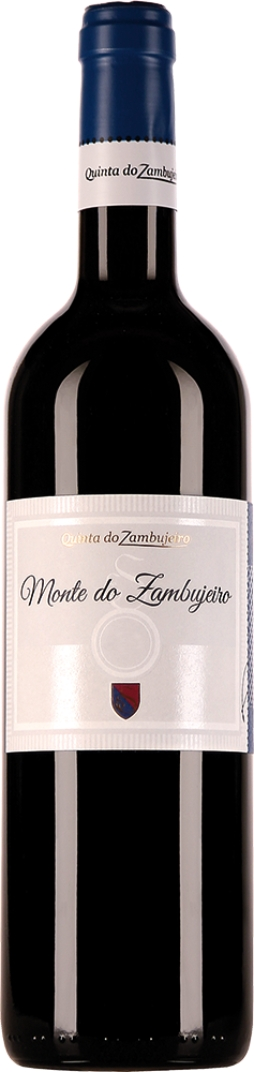 Monte do Zambujeiro CVRA/MO 2.016 Quinta do Zambujeiro