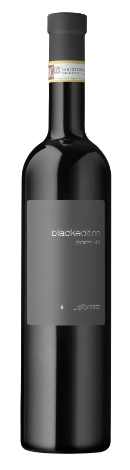 #11sforzato DOCG *Blackedition