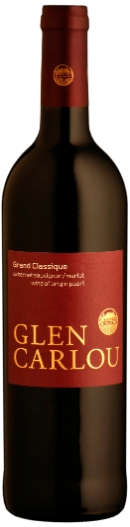 Grand Classique Paarl 2.016 Glen Carlou Vineyards