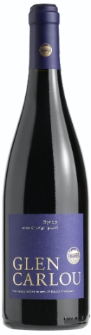 Syrah Glen Carlou 2.015 Glen Carlou Vineyards