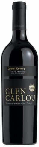 Gravel Quarry Cab.Sauvignon 2.010 Glen Carlou Vineyards