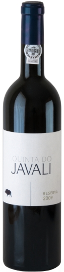 Quinta do Javali Reserva DOC